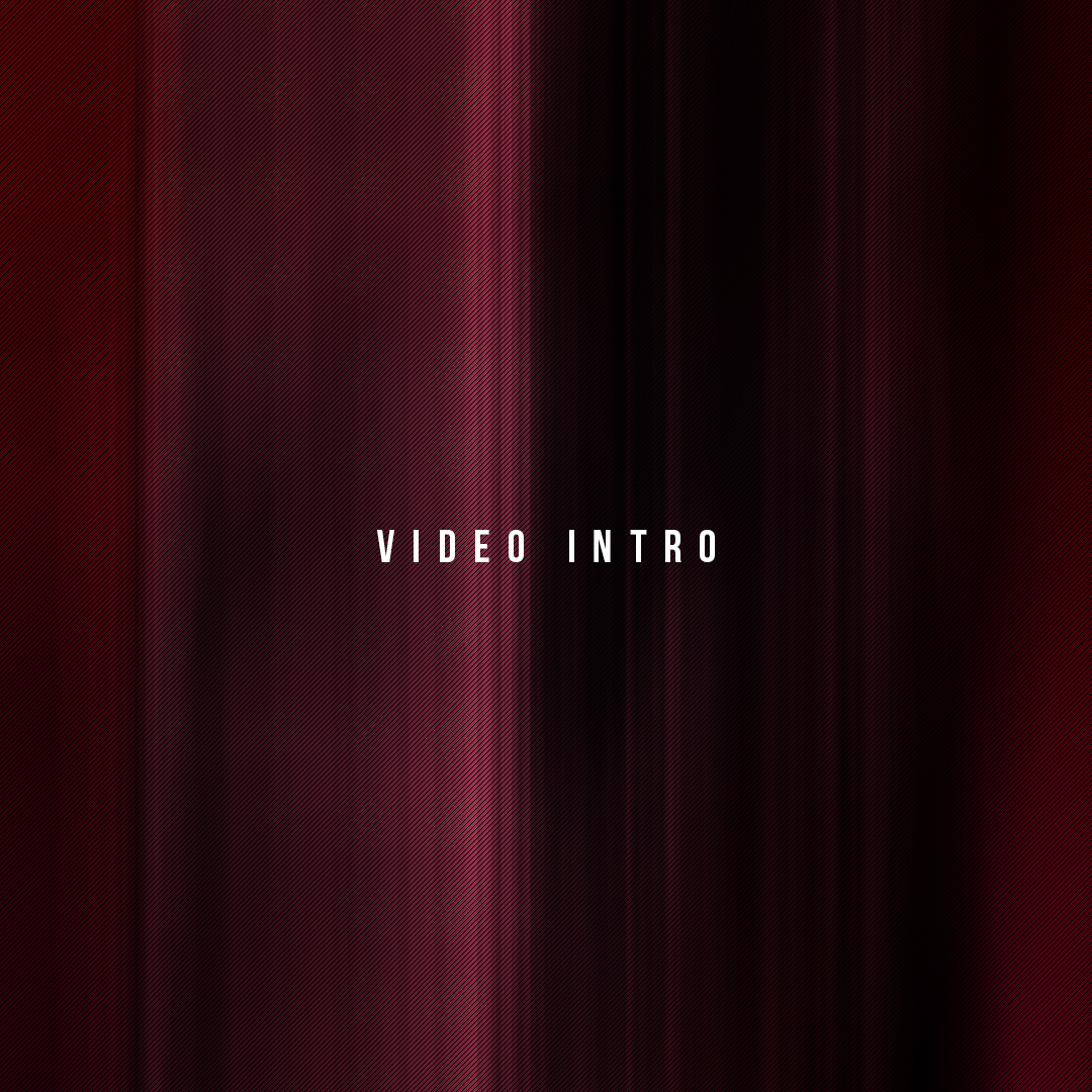 custom video intro templates - pixelplug digital art agency